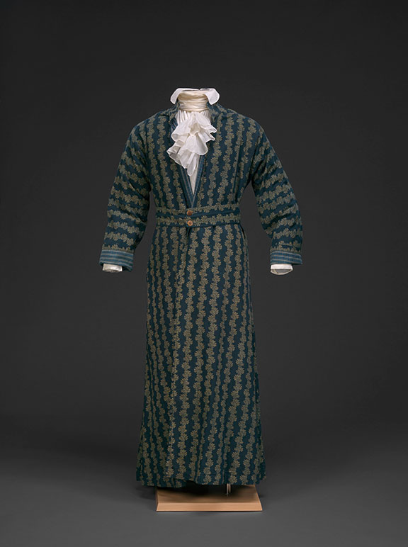Wrapping Gown or Banyan